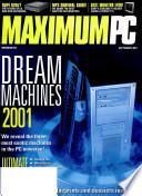 Sept 2001