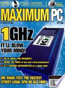Mai 2000
